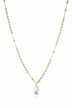 Rosary Necklace Isabella