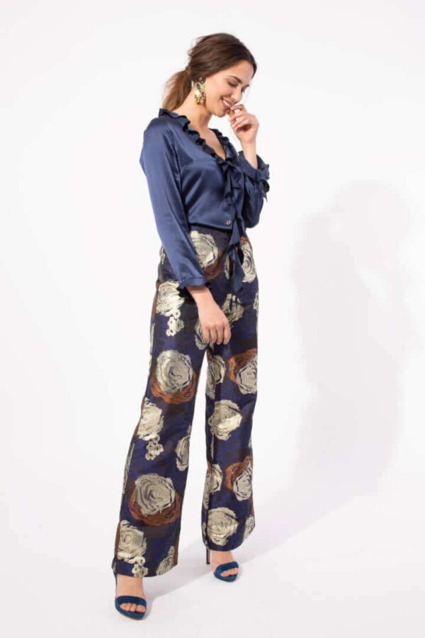 long wide pants bartolum